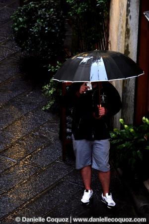 Les parapluies d'Arezzo