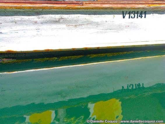 Venise canal