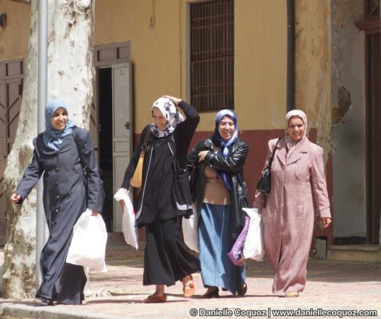 Rencontre des femmes a algerie