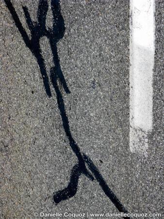 Signes sur routes