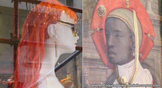 Mannequins mystiques